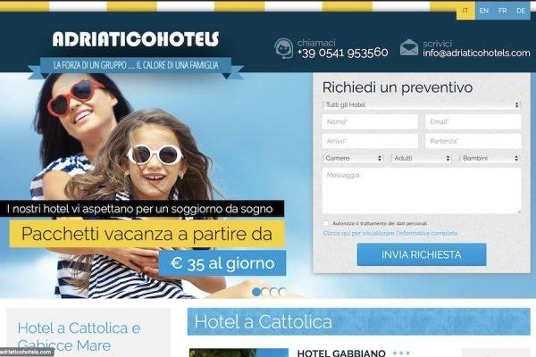 Adriaticohotels
