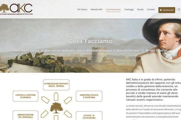 AKC italia