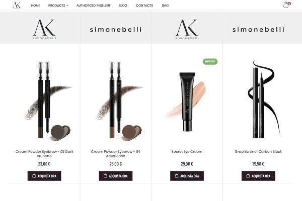 Alika Cosmetics
