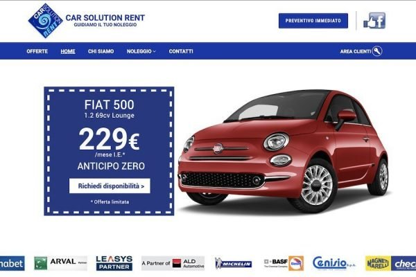 Car Solution Rent