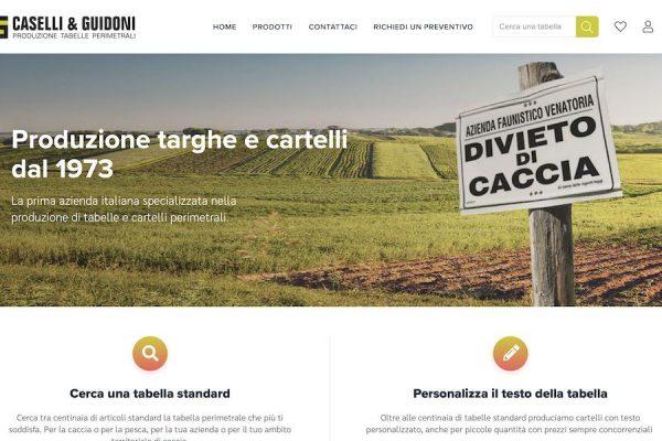 Caselli & Guidoni
