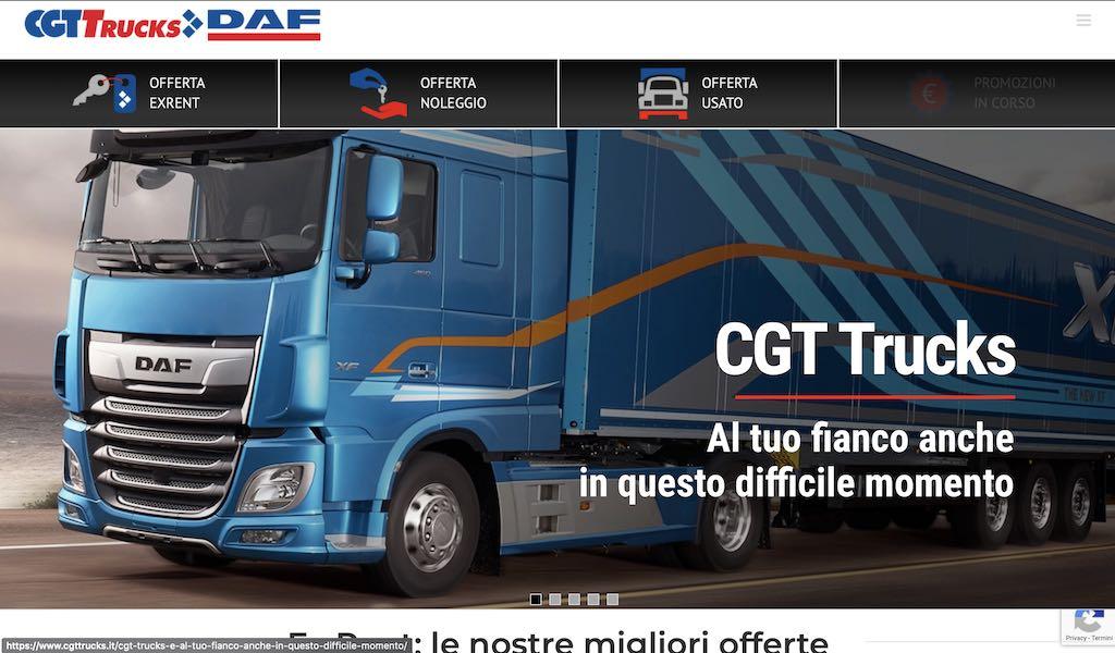 CGT Trucks