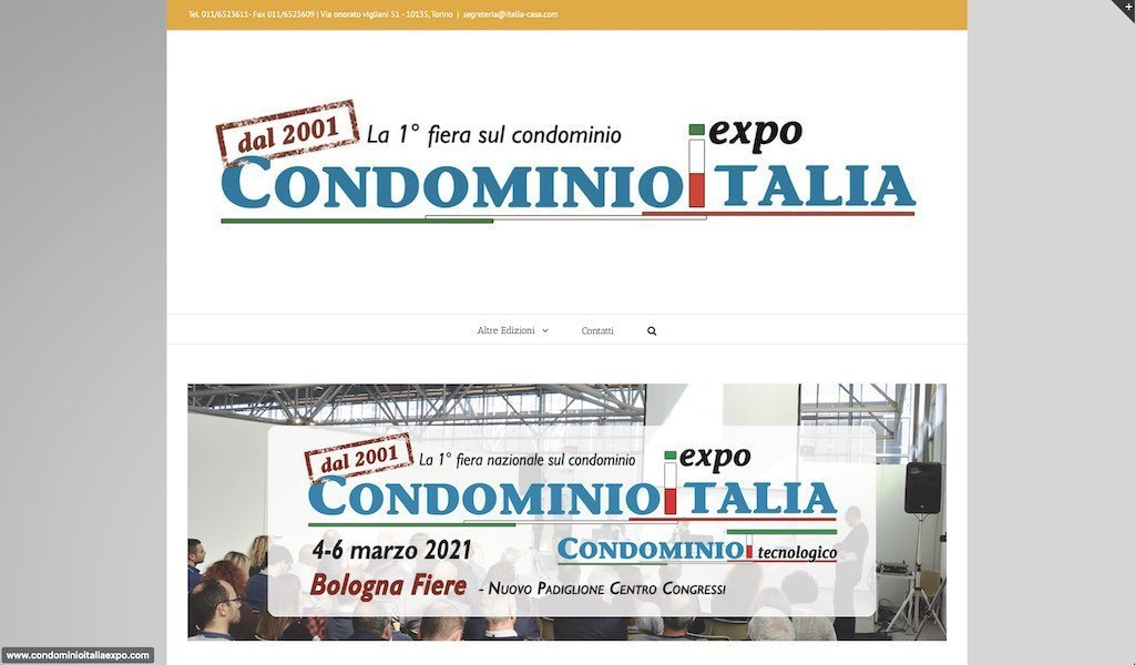 Condominio Italia Expo