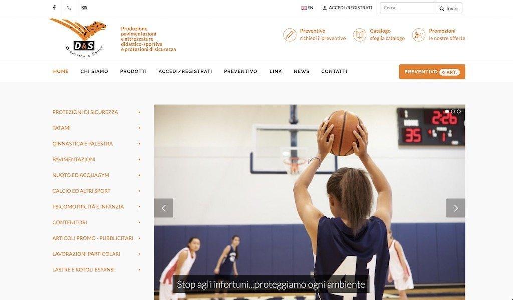 Didattica & Sport