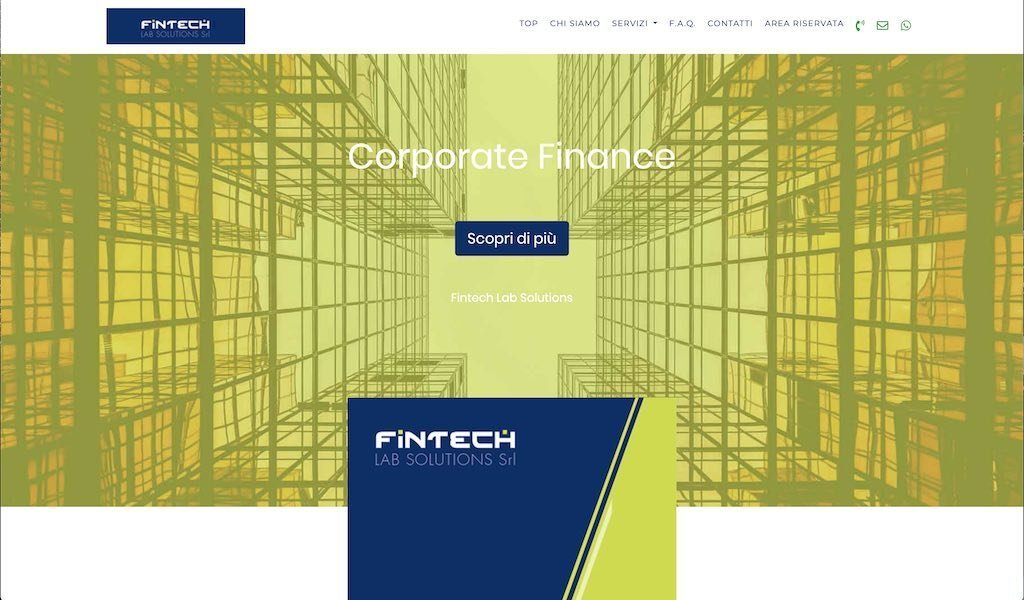 Fintech Lab Solutions