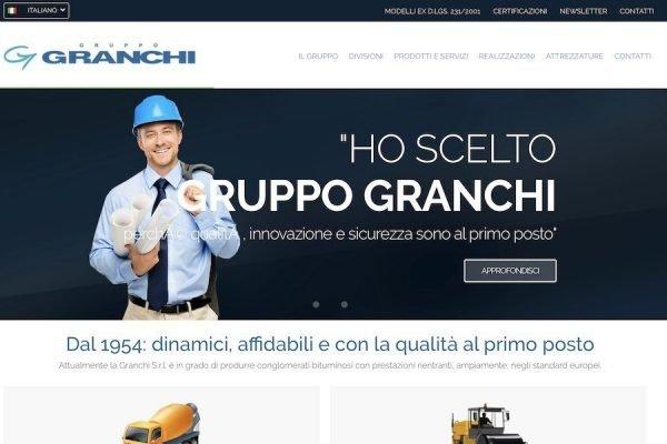 Granchi Srl