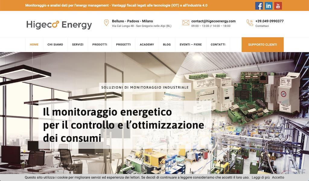 Higeco Energy