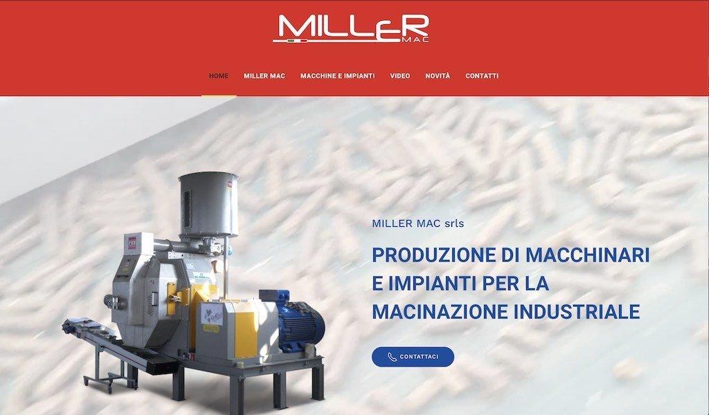 Miller Mac