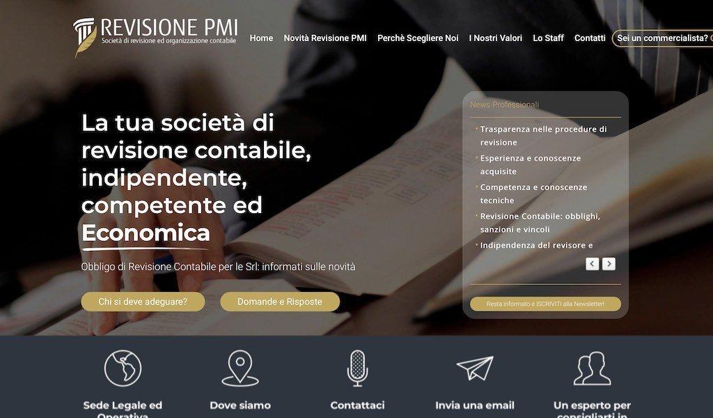 Revisione PMI