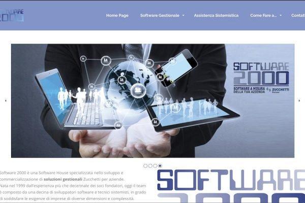 Software 2000