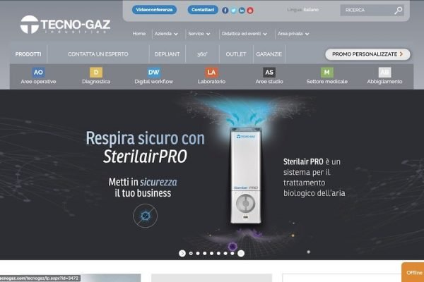 Tecno Gaz