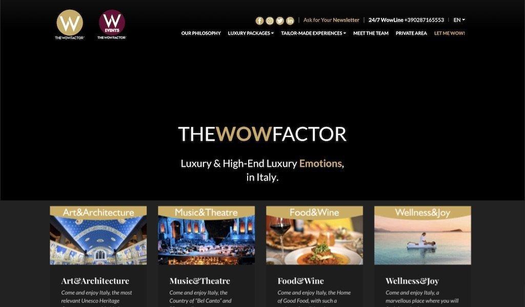TheWowFactor
