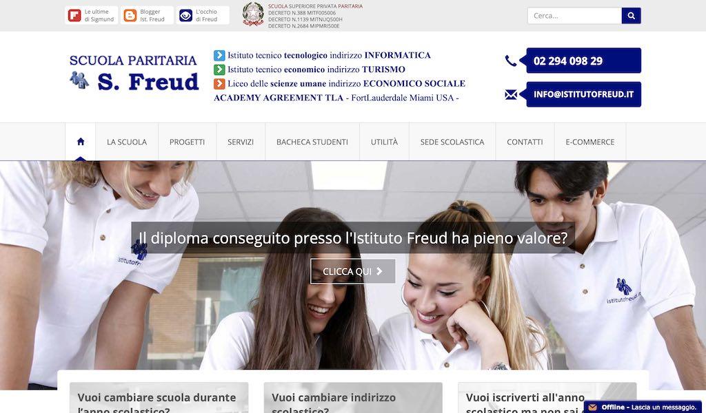 Istituto Freud