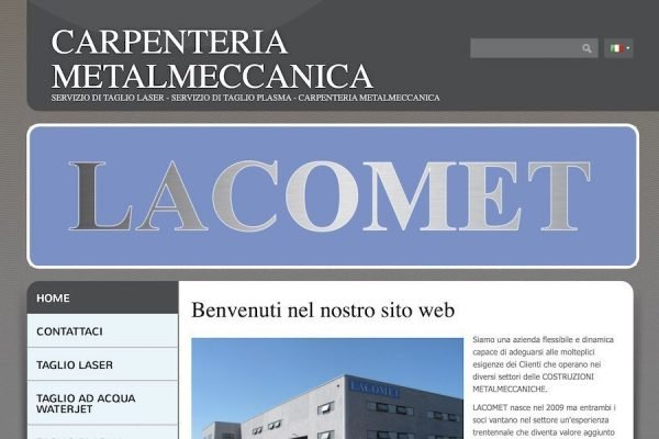 Lacomet