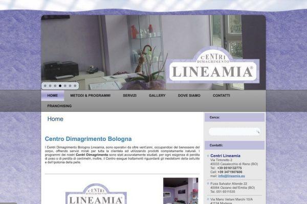 Lineamia