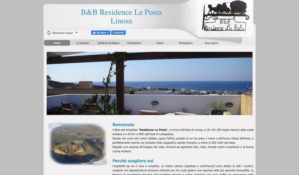 Residence La Posta